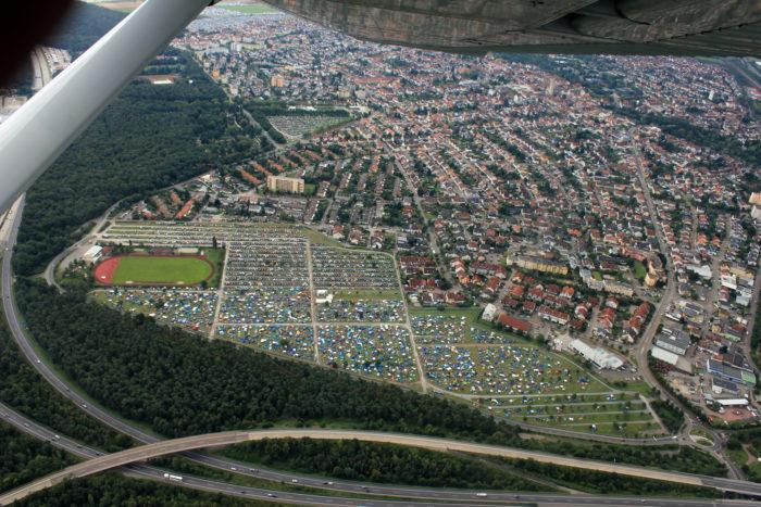 Festival am Hockenheimring
